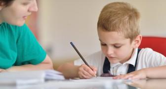 Aider les enfants à faire leurs devoirs nuit à leur réussite scolaire