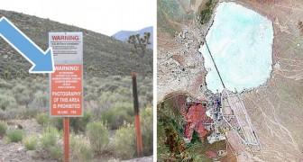 L'Area 51 è uno dei luoghi più segreti della Terra: ecco 9 fatti che non sapevi su di essa