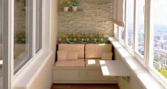 20 ideias para deixar a sua varanda ainda mais linda!