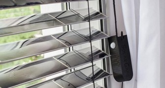Un'azienda crea le prime tapparelle intelligenti che producono energia per la tua casa