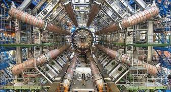 La fusion des quarks produit une énergie 8 fois plus élevée que celle de l'hydrogène : voici la découverte