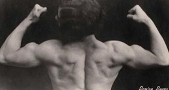 Bodybuilderinnen Anfang des Jahrhunderts: Hier sind die Pioniere des weiblichen Bodybuildings, die sich dem Sexismus widersetzen