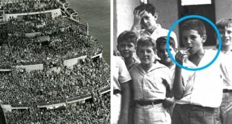 21 Fotos der Vergangenheit die ihr nie in einem Geschichtsbuch finden werdet
