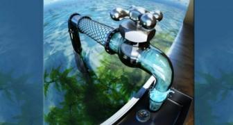 Ecco come i nanotubi in carbonio potrebbero stravolgere il mercato dell'acqua potabile