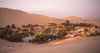 20 lieux magnifiques non-surpeuplés de touristes, où vous pourrez profiter de vacances parfaites