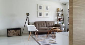 Il 'Metodo KonMari': come mettere ordine nella tua casa ed essere felice della tua vita
