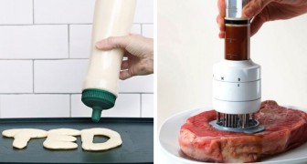 24 Küchengeräte, die Sie schon immer wollten, aber nicht dachten, dass sie wirklich existieren