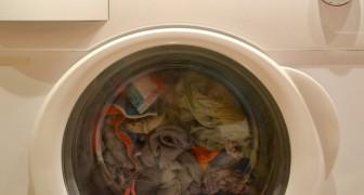 Ecco come mantenere pulita la lavatrice con il minimo sforzo