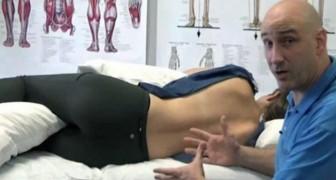 4 motivos por el cual los quiropracticos aconsejan de dormir sobre el lado izquierdo del cuerpo