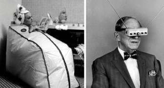 19 inventions absurdes du passé qui ne sont pas passées à la postérité... Heureusement !