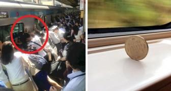 31 cose che possono accadere solo in Giappone e che ci fanno capire perché è un paese così diverso dagli altri