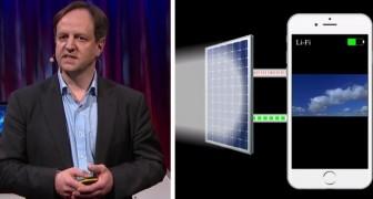 La comunicazione del futuro viaggia attraverso la luce: ecco tutti i vantaggi del LiFi