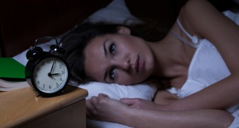 4 eenvoudige meditatietechnieken om van slapeloosheid af te komen en in 15 minuten in slaap te vallen