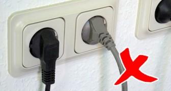 5 eletrodomésticos que consomem energia elétrica mesmo quandos desligados...