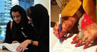 7 curiosità sulla condizione della donna nel mondo arabo che molti di noi ignorano