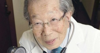 Un medico giapponese che ha vissuto 105 anni dà 12 consigli salutari: e non sono quello che ti aspetti