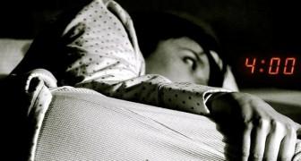 I risvegli nel cuore della notte: cosa sono, da dove nascono e come combatterli