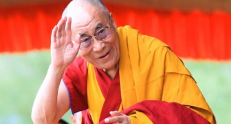 Estos son 10 modos con el cual puedes combatir a los ladrones de tu energia, segun el Dalai Lama
