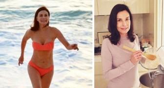 Deze vrouw van 70 is schitterend in vorm gebleven door een enkel ingrediënt uit haar dieet weg te laten