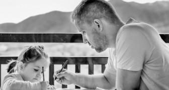 12 adviezen van de Montessori-methode om te leren observeren en luisteren naar onze kinderen