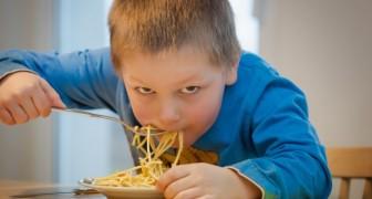 9 goede maar 'Vergeten' gewoontes die ouders hun kinderen niet meer leren.