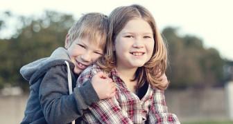 Crescere con una sorella ti fa diventare una persona migliore... parola di scienza!