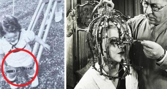 15 extravagante Objekte aus der Vergangenheit, an die sie nie geglaubt haben, haben wirklich existiert