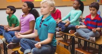 Siempre mas escuelas sustituyen las penitencias con la meditacion y los resultados obtenidos son optimos