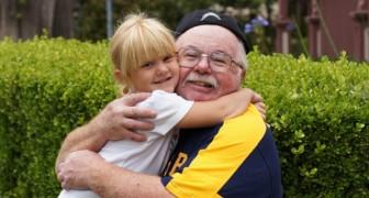De far- morföräldrar som tar hand om barnbarnen lever längre: en studie bekräftar det!
