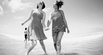 10 Dinge, die deine ältere Schwester dir nie gestanden hat und niemals tun wird
