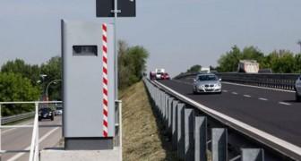 Hier ist ein unfehlbarer Trick, um Geldstrafen für Geschwindigkeitsübertretungen zu vermeiden