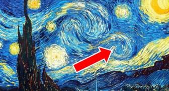 Genio o folle? Una sorpresa occulta nella 'Notte Stellata' di Van Gogh riapre il dibattito