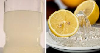 Vatten och citron är inte alltid bra: här är 6 saker som kan hända om du dricker för mycket