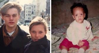 14 foto che ci mostrano i personaggi famosi quando nessuno credeva che sarebbero diventati star