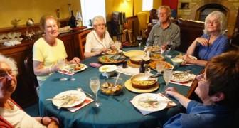 Zeg maar dag tegen de klassieke bejaardentehuizen: de toekomst van de ouderdom zijn de Gemeenschappelijke huizen voor senioren