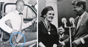 7 eroi del passato che hanno cambiato la storia... ma di cui quasi nessuno conosce il nome