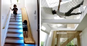 19 idées de design géniales qui peuvent transformer un intérieur banal en un lieu unique et spécial
