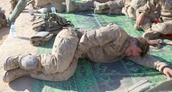 La méthode des Marines pour s'endormir en 2 minutes où que vous soyez