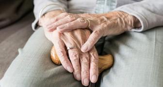 Os pesquisadores encontraram o primeiro sintoma do Alzheimer e não é a perda de memória