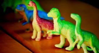La science l'a prouvé : la fixation des enfants pour les dinosaures est bonne pour leur cerveau