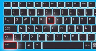 8 scorciatoie della tastiera che ti faranno sembrare un vero esperto del PC
