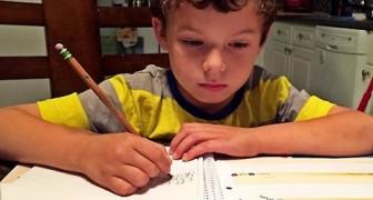 Veja por que as crianças deveriam fazer os deveres de casa SOZINHAS