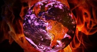 Dernier rapport climatique publié : nous n'avons que 12 ans pour limiter l'augmentation des températures à 1,5°C