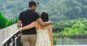 Les couples dans lesquels Monsieur est beaucoup plus grand que Madame sont les plus heureux : les experts expliquent pourquoi