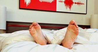 Secondo gli studi le persone che dormono fino a tardi sono più creative e intelligenti