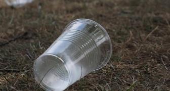 L'Italia anticipa l'Europa e vieta bottiglie e stoviglie di plastica usa e getta: in arrivo il disegno di legge