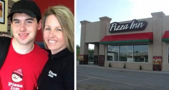 Um cliente reclama do garçom autista: a dona do restaurante dá uma linda lição nele