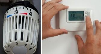 5 errori sul riscaldamento domestico che tutti ripetiamo ogni anno