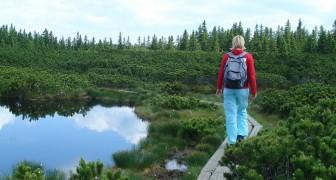 Da oggi in Scozia i dottori possono prescrivere la natura come terapia: ecco cosa vuol dire e i benefici che comporta