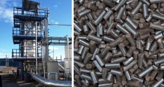 Un'azienda ha creato un nuovo combustibile che non emette Co2, prodotto dalle acque reflue